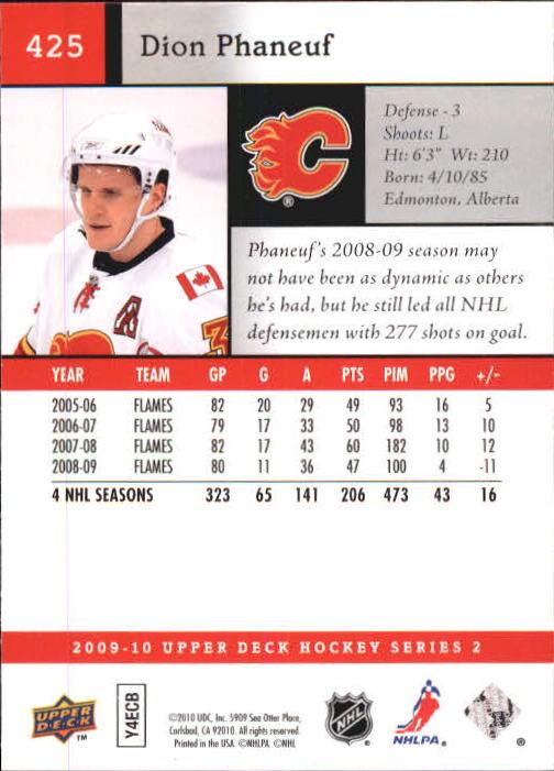2009-10-Upper-Deck-Hk-Card-s-251-500-Rookies-U-Pick-Buy-10-cards-FREE-SHIP thumbnail 349