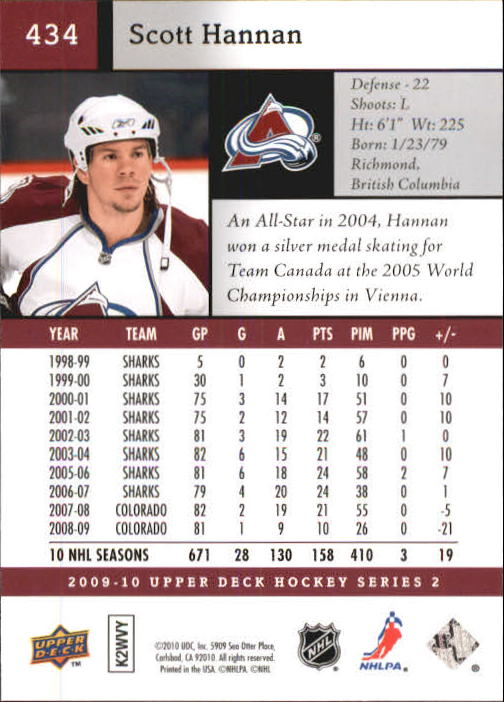 2009-10-Upper-Deck-Hk-Card-s-251-500-Rookies-U-Pick-Buy-10-cards-FREE-SHIP thumbnail 367