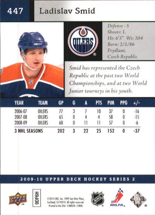 2009-10-Upper-Deck-Hk-Card-s-251-500-Rookies-U-Pick-Buy-10-cards-FREE-SHIP thumbnail 393