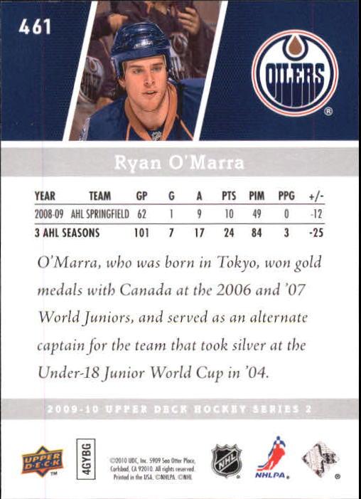 2009-10-Upper-Deck-Hk-Card-s-251-500-Rookies-U-Pick-Buy-10-cards-FREE-SHIP thumbnail 403