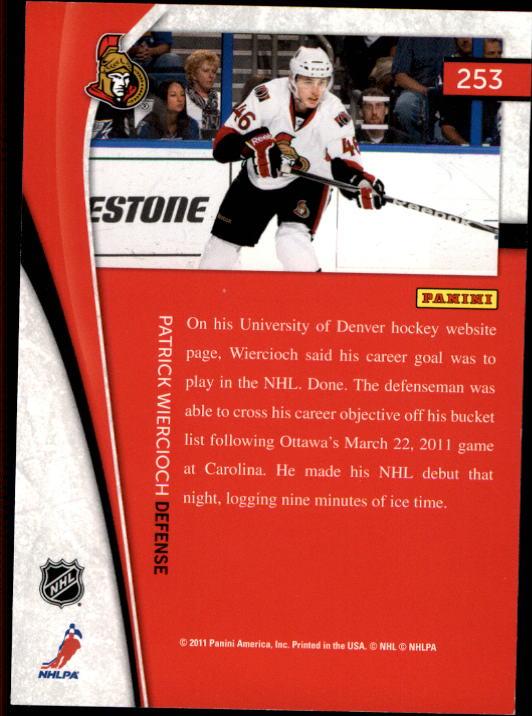 2011-12-Pinnacle-Hockey-251-Rookies-Inserts-You-Pick-Buy-10-cards-FREE-SHIP thumbnail 5