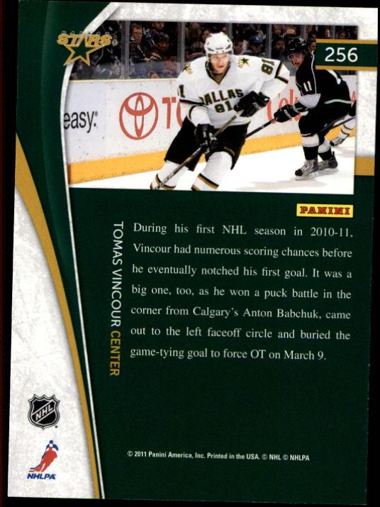 2011-12-Pinnacle-Hockey-251-Rookies-Inserts-You-Pick-Buy-10-cards-FREE-SHIP thumbnail 10