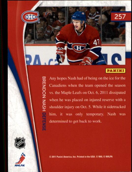 2011-12-Pinnacle-Hockey-251-Rookies-Inserts-You-Pick-Buy-10-cards-FREE-SHIP thumbnail 12