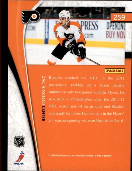 2011-12-Pinnacle-Hockey-251-Rookies-Inserts-You-Pick-Buy-10-cards-FREE-SHIP thumbnail 16