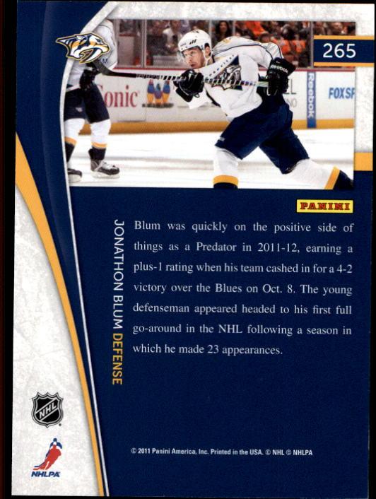 2011-12-Pinnacle-Hockey-251-Rookies-Inserts-You-Pick-Buy-10-cards-FREE-SHIP thumbnail 24