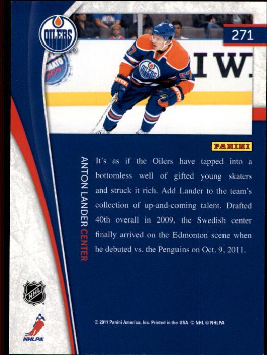 2011-12-Pinnacle-Hockey-251-Rookies-Inserts-You-Pick-Buy-10-cards-FREE-SHIP thumbnail 32