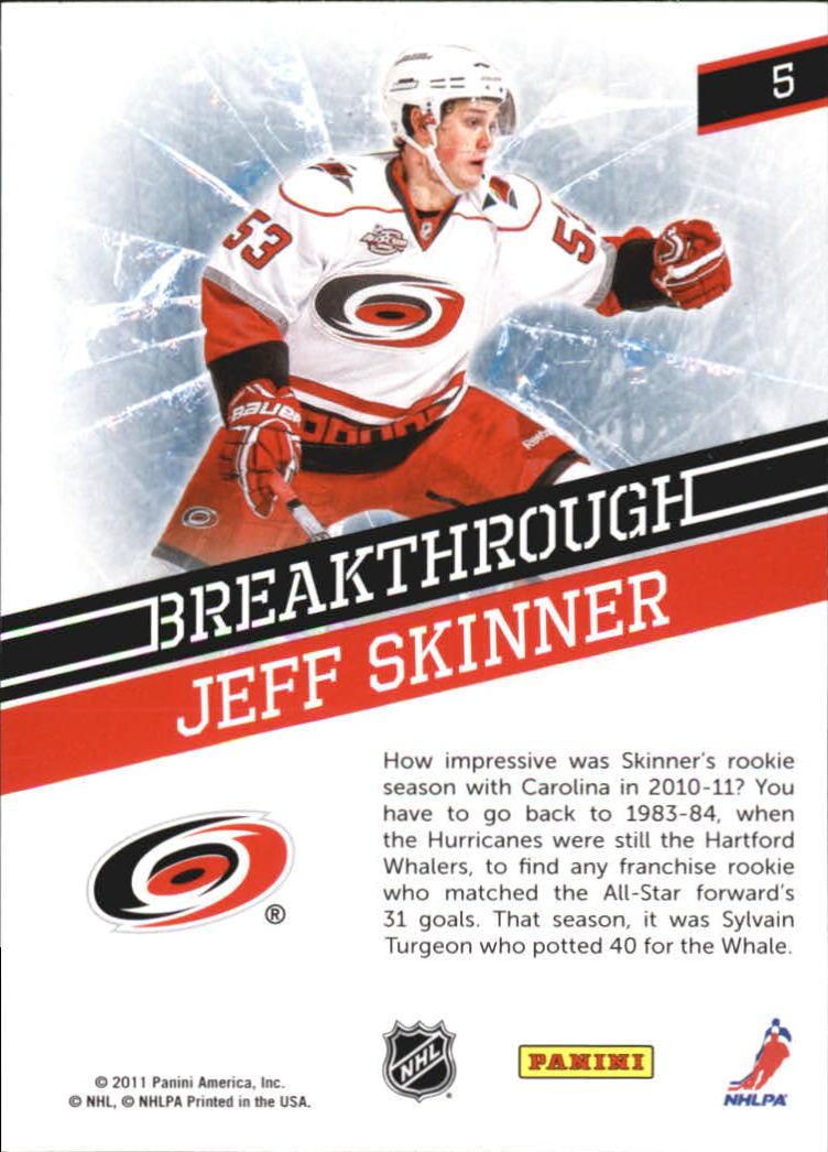 2011-12-Pinnacle-Hockey-251-Rookies-Inserts-You-Pick-Buy-10-cards-FREE-SHIP thumbnail 53