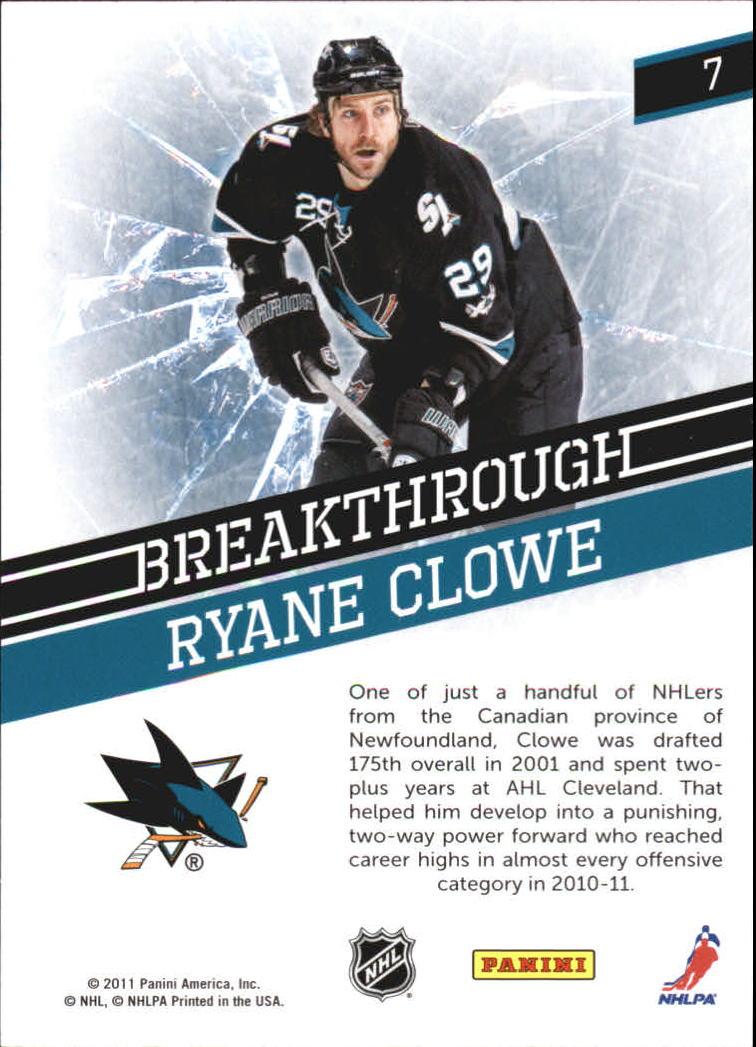 2011-12-Pinnacle-Hockey-251-Rookies-Inserts-You-Pick-Buy-10-cards-FREE-SHIP thumbnail 57