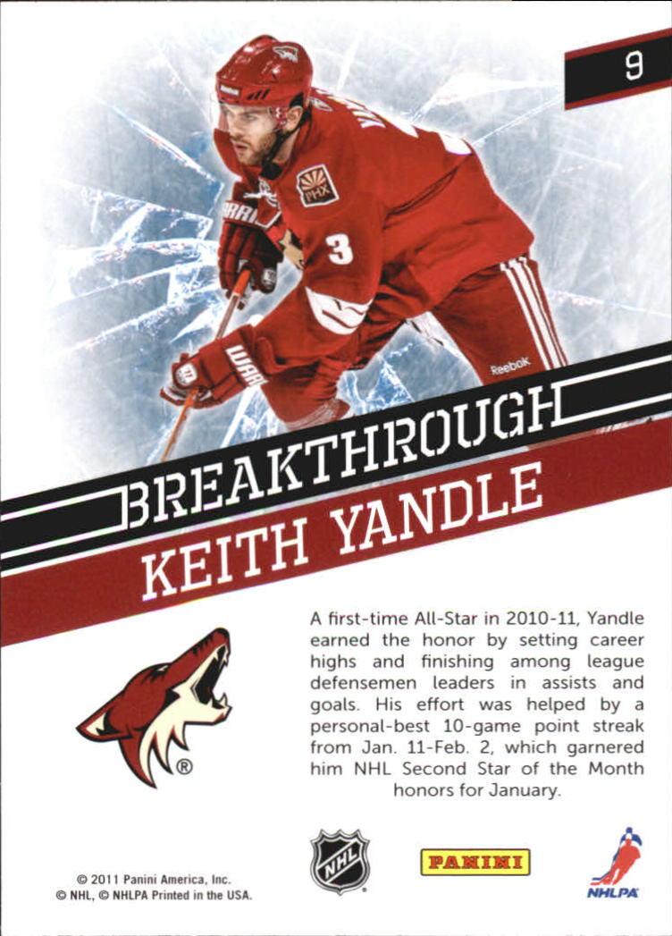 2011-12-Pinnacle-Hockey-251-Rookies-Inserts-You-Pick-Buy-10-cards-FREE-SHIP thumbnail 61