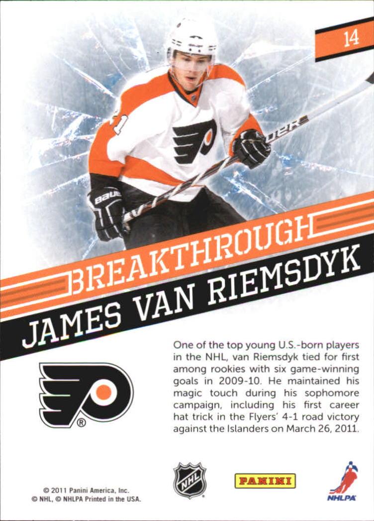 2011-12-Pinnacle-Hockey-251-Rookies-Inserts-You-Pick-Buy-10-cards-FREE-SHIP thumbnail 71