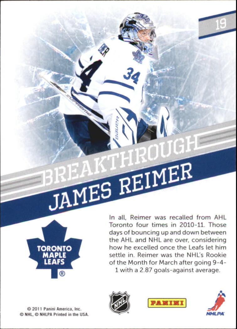 2011-12-Pinnacle-Hockey-251-Rookies-Inserts-You-Pick-Buy-10-cards-FREE-SHIP thumbnail 81