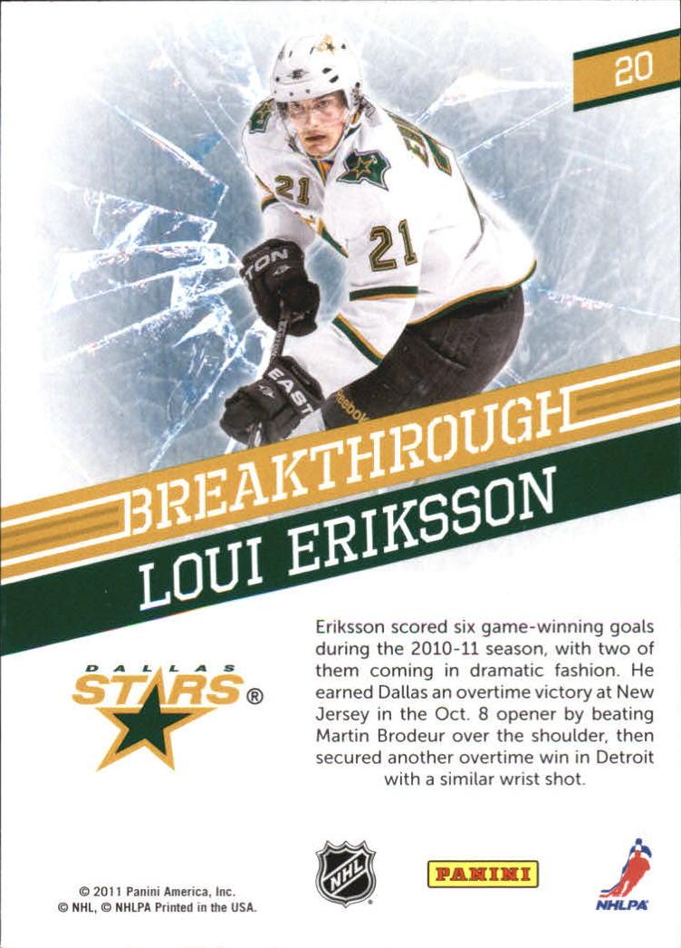 2011-12-Pinnacle-Hockey-251-Rookies-Inserts-You-Pick-Buy-10-cards-FREE-SHIP thumbnail 83