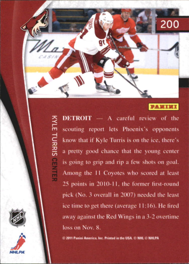 2011-12-Pinnacle-Hockey-251-Rookies-Inserts-You-Pick-Buy-10-cards-FREE-SHIP thumbnail 134
