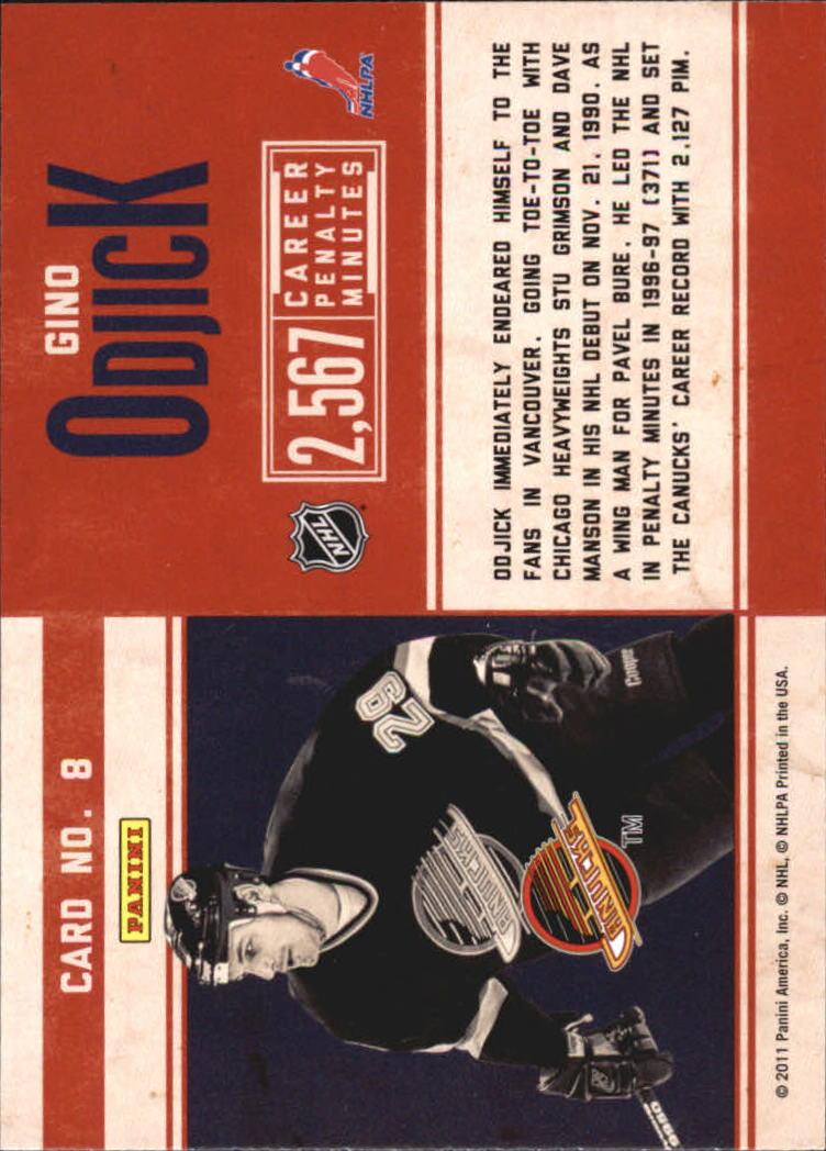 2011-12-Pinnacle-Hockey-251-Rookies-Inserts-You-Pick-Buy-10-cards-FREE-SHIP thumbnail 155