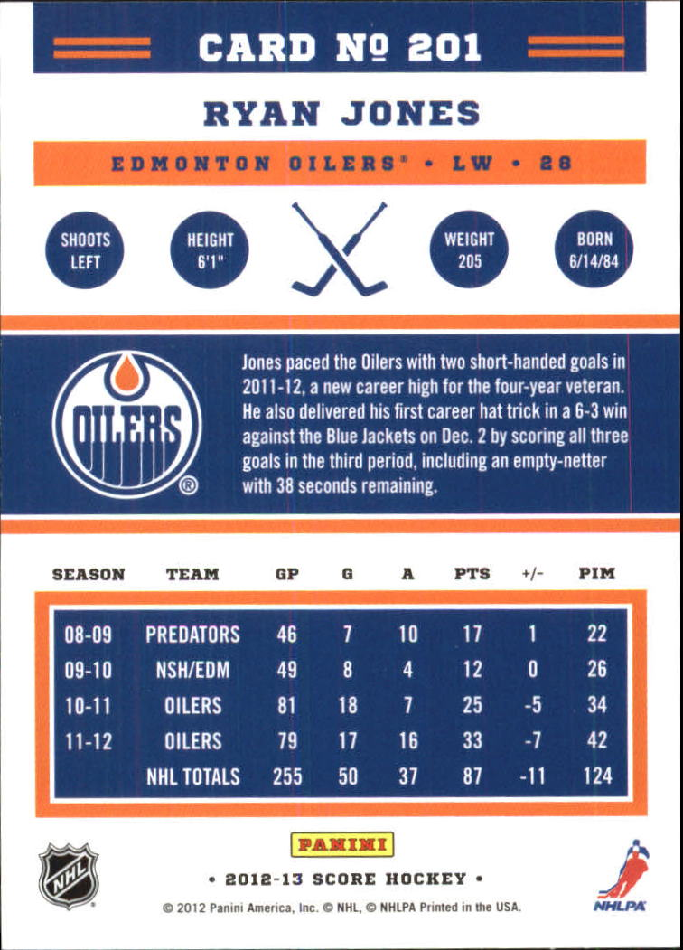 2012-13-Score-Gold-Rush-Parallel-Hockey-Cards-Huge-List-Combined-Shipping miniature 51