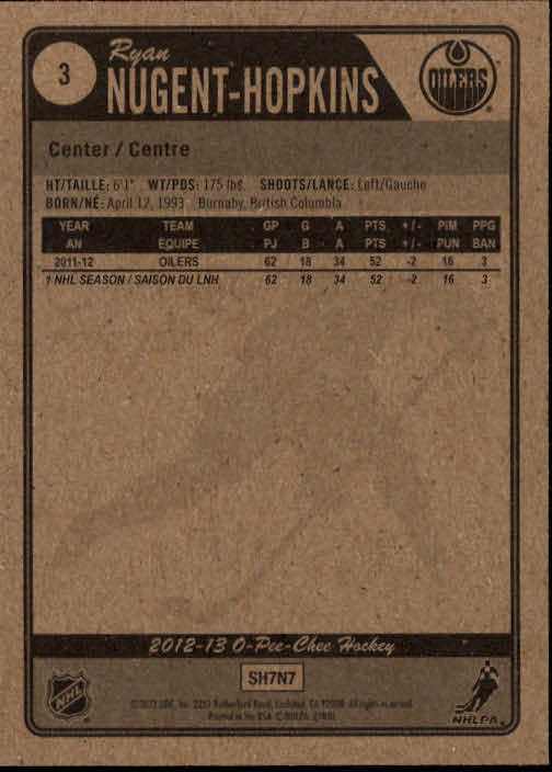 2012-13-O-Pee-Chee-Hockey-Card-039-s-1-200-You-Pick-Buy-10-cards-FREE-SHIP thumbnail 7