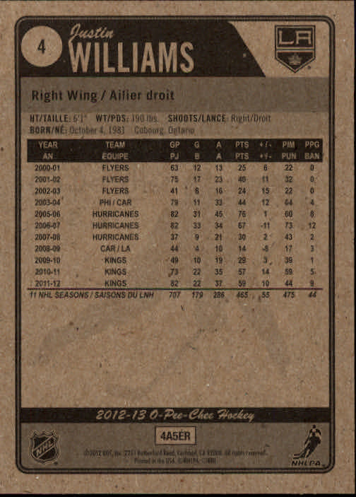 2012-13-O-Pee-Chee-Hockey-Card-039-s-1-200-You-Pick-Buy-10-cards-FREE-SHIP thumbnail 9