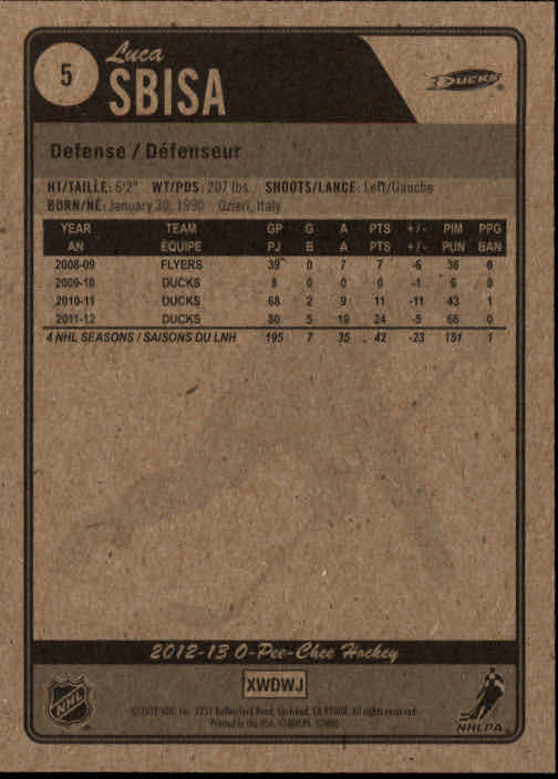 2012-13-O-Pee-Chee-Hockey-Card-039-s-1-200-You-Pick-Buy-10-cards-FREE-SHIP thumbnail 11