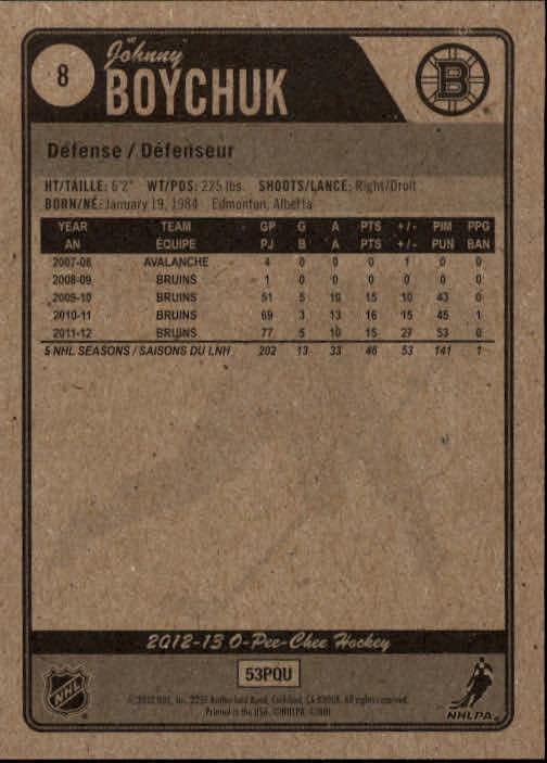 2012-13-O-Pee-Chee-Hockey-Card-039-s-1-200-You-Pick-Buy-10-cards-FREE-SHIP thumbnail 17