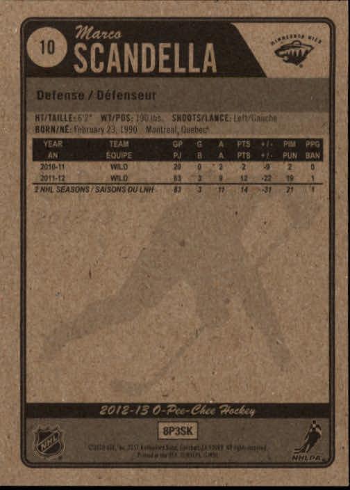2012-13-O-Pee-Chee-Hockey-Card-039-s-1-200-You-Pick-Buy-10-cards-FREE-SHIP thumbnail 21