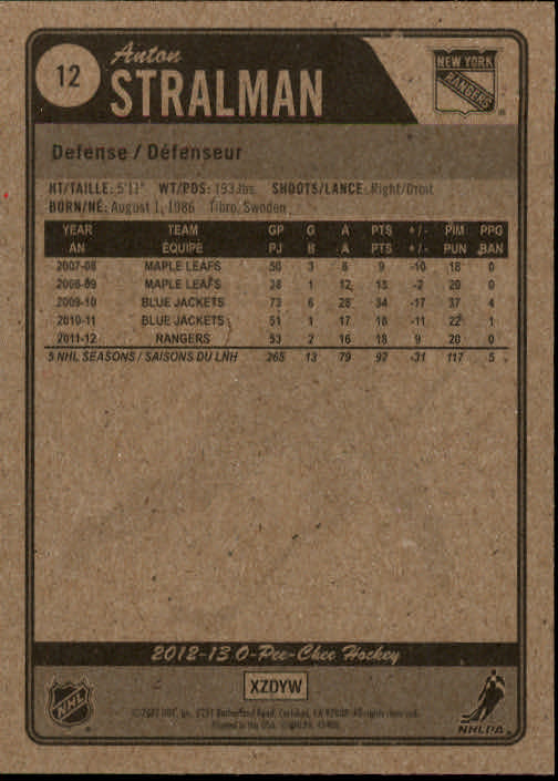 2012-13-O-Pee-Chee-Hockey-Card-039-s-1-200-You-Pick-Buy-10-cards-FREE-SHIP thumbnail 25
