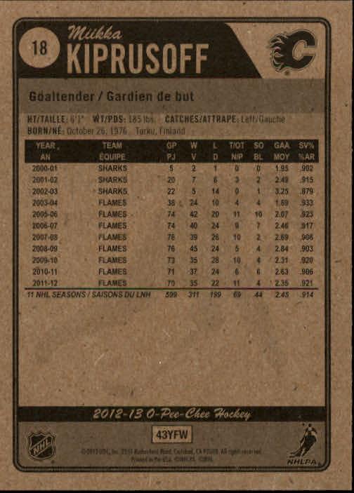 2012-13-O-Pee-Chee-Hockey-Card-039-s-1-200-You-Pick-Buy-10-cards-FREE-SHIP thumbnail 37
