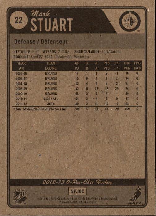 2012-13-O-Pee-Chee-Hockey-Card-039-s-1-200-You-Pick-Buy-10-cards-FREE-SHIP thumbnail 45