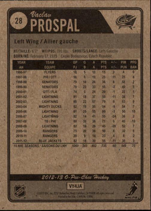 2012-13-O-Pee-Chee-Hockey-Card-039-s-1-200-You-Pick-Buy-10-cards-FREE-SHIP thumbnail 57