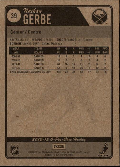 2012-13-O-Pee-Chee-Hockey-Card-039-s-1-200-You-Pick-Buy-10-cards-FREE-SHIP thumbnail 79