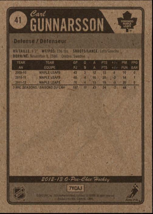 2012-13-O-Pee-Chee-Hockey-Card-039-s-1-200-You-Pick-Buy-10-cards-FREE-SHIP thumbnail 83