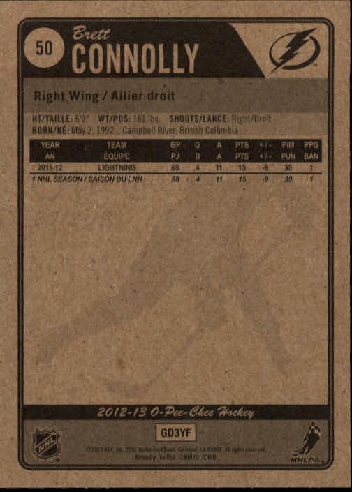 2012-13-O-Pee-Chee-Hockey-Card-039-s-1-200-You-Pick-Buy-10-cards-FREE-SHIP thumbnail 101