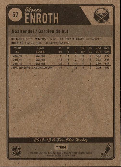 2012-13-O-Pee-Chee-Hockey-Card-039-s-1-200-You-Pick-Buy-10-cards-FREE-SHIP thumbnail 115