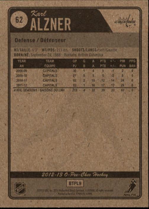 2012-13-O-Pee-Chee-Hockey-Card-039-s-1-200-You-Pick-Buy-10-cards-FREE-SHIP thumbnail 125