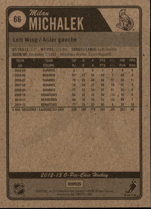 2012-13-O-Pee-Chee-Hockey-Card-039-s-1-200-You-Pick-Buy-10-cards-FREE-SHIP thumbnail 133