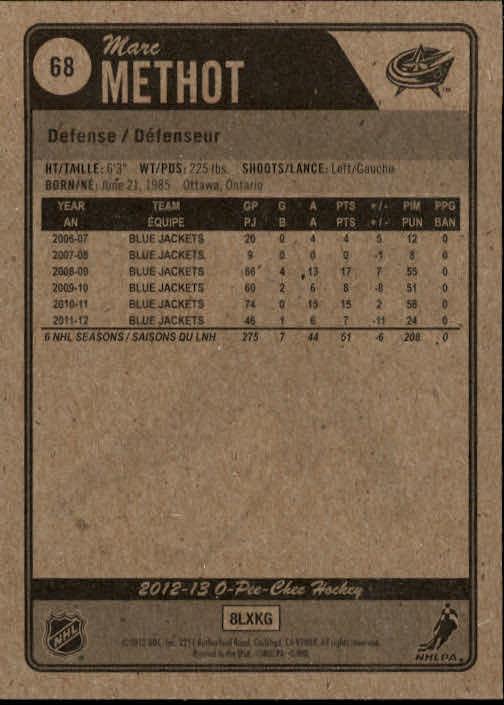 2012-13-O-Pee-Chee-Hockey-Card-039-s-1-200-You-Pick-Buy-10-cards-FREE-SHIP thumbnail 137