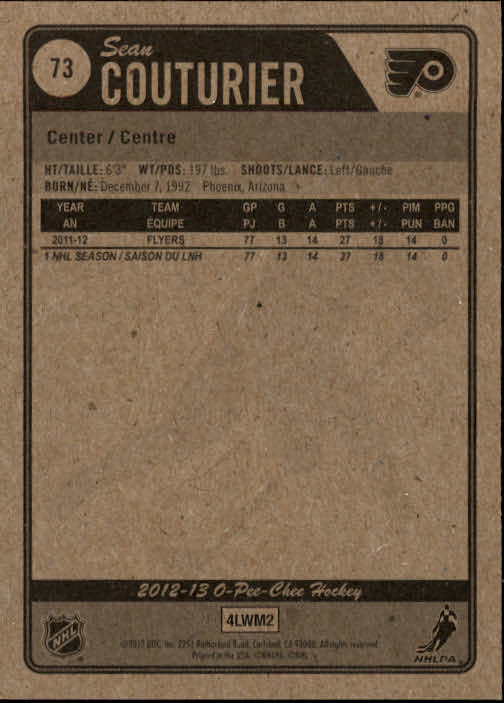 2012-13-O-Pee-Chee-Hockey-Card-039-s-1-200-You-Pick-Buy-10-cards-FREE-SHIP thumbnail 147