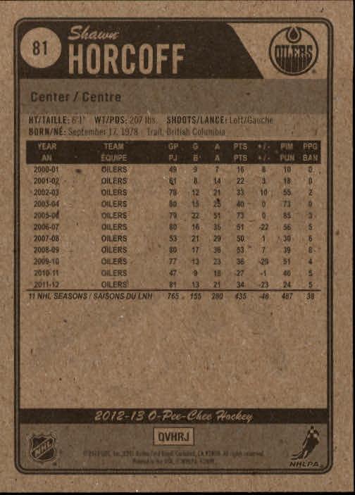 2012-13-O-Pee-Chee-Hockey-Card-039-s-1-200-You-Pick-Buy-10-cards-FREE-SHIP thumbnail 163
