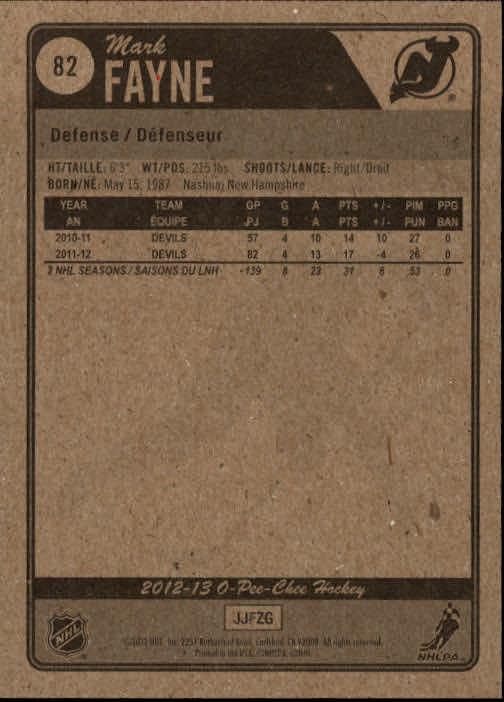 2012-13-O-Pee-Chee-Hockey-Card-039-s-1-200-You-Pick-Buy-10-cards-FREE-SHIP thumbnail 165