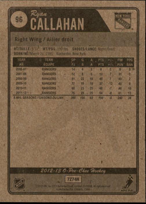 2012-13-O-Pee-Chee-Hockey-Card-039-s-1-200-You-Pick-Buy-10-cards-FREE-SHIP thumbnail 193