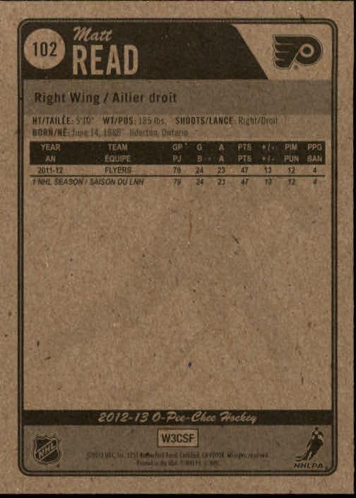 2012-13-O-Pee-Chee-Hockey-Card-039-s-1-200-You-Pick-Buy-10-cards-FREE-SHIP thumbnail 205