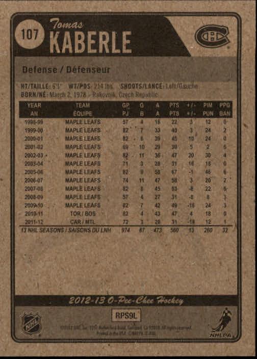 2012-13-O-Pee-Chee-Hockey-Card-039-s-1-200-You-Pick-Buy-10-cards-FREE-SHIP thumbnail 213