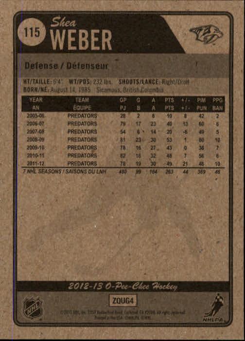 2012-13-O-Pee-Chee-Hockey-Card-039-s-1-200-You-Pick-Buy-10-cards-FREE-SHIP thumbnail 229