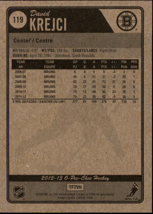 2012-13-O-Pee-Chee-Hockey-Card-039-s-1-200-You-Pick-Buy-10-cards-FREE-SHIP thumbnail 237