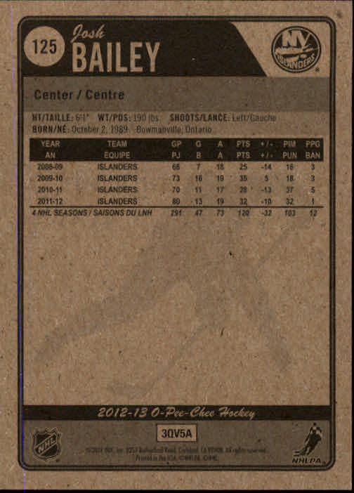 2012-13-O-Pee-Chee-Hockey-Card-039-s-1-200-You-Pick-Buy-10-cards-FREE-SHIP thumbnail 248