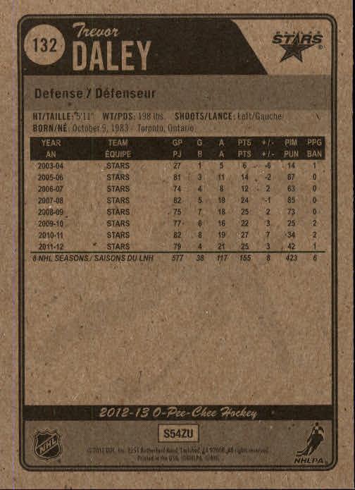 2012-13-O-Pee-Chee-Hockey-Card-039-s-1-200-You-Pick-Buy-10-cards-FREE-SHIP thumbnail 260