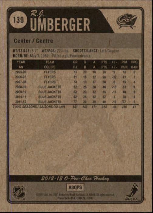 2012-13-O-Pee-Chee-Hockey-Card-039-s-1-200-You-Pick-Buy-10-cards-FREE-SHIP thumbnail 274