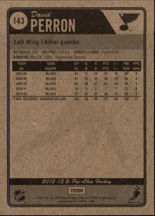2012-13-O-Pee-Chee-Hockey-Card-039-s-1-200-You-Pick-Buy-10-cards-FREE-SHIP thumbnail 282
