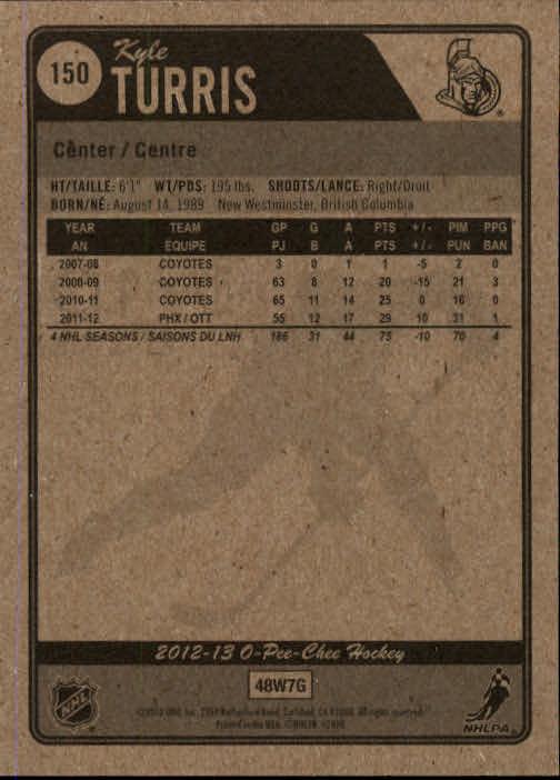 2012-13-O-Pee-Chee-Hockey-Card-039-s-1-200-You-Pick-Buy-10-cards-FREE-SHIP thumbnail 296