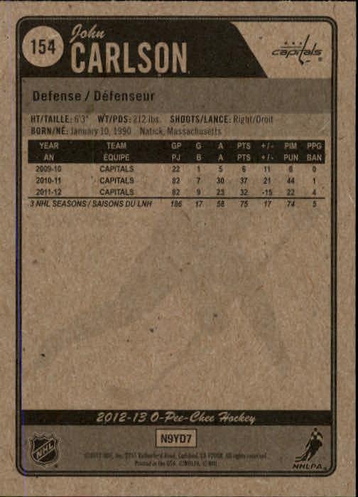 2012-13-O-Pee-Chee-Hockey-Card-039-s-1-200-You-Pick-Buy-10-cards-FREE-SHIP thumbnail 304