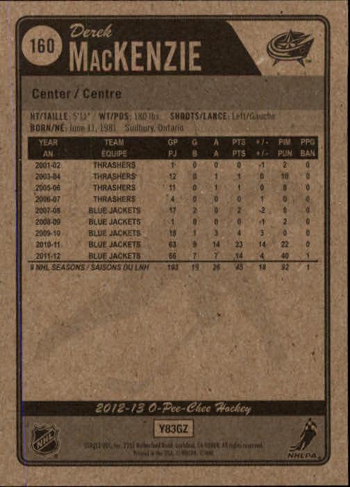 2012-13-O-Pee-Chee-Hockey-Card-039-s-1-200-You-Pick-Buy-10-cards-FREE-SHIP thumbnail 316